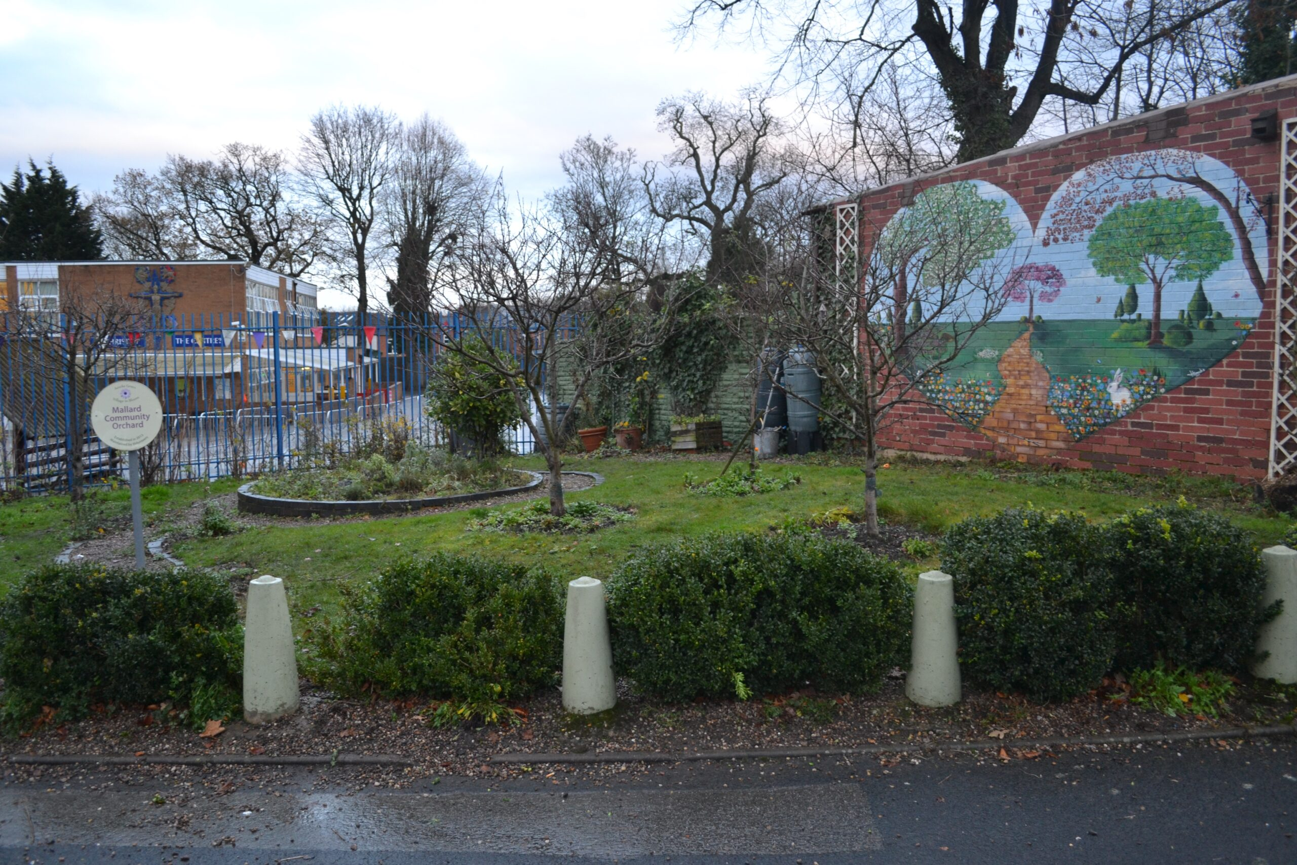 Acocks Green – Commonwealth Games Feasibility Study